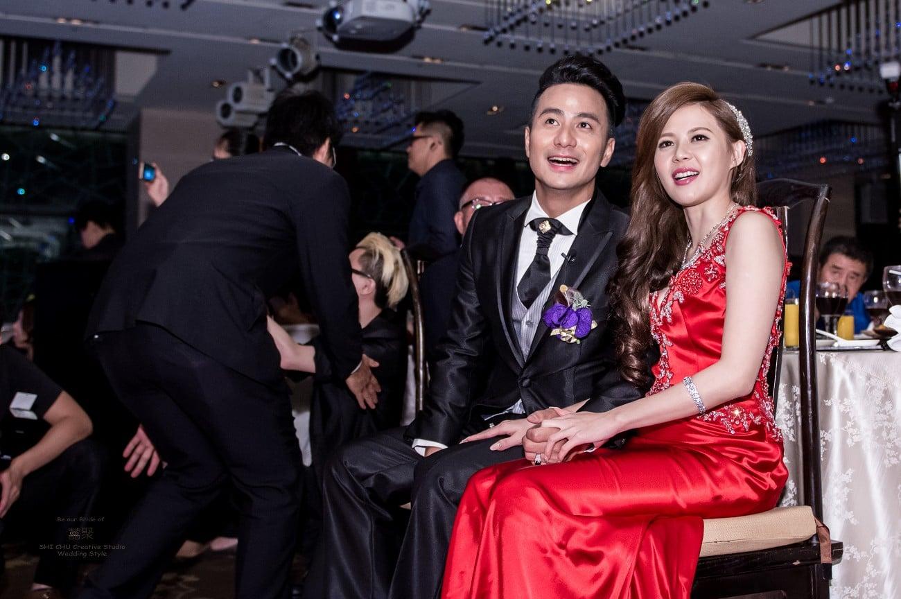 藝人幸福故事—郭彥甫&羅鈺庭