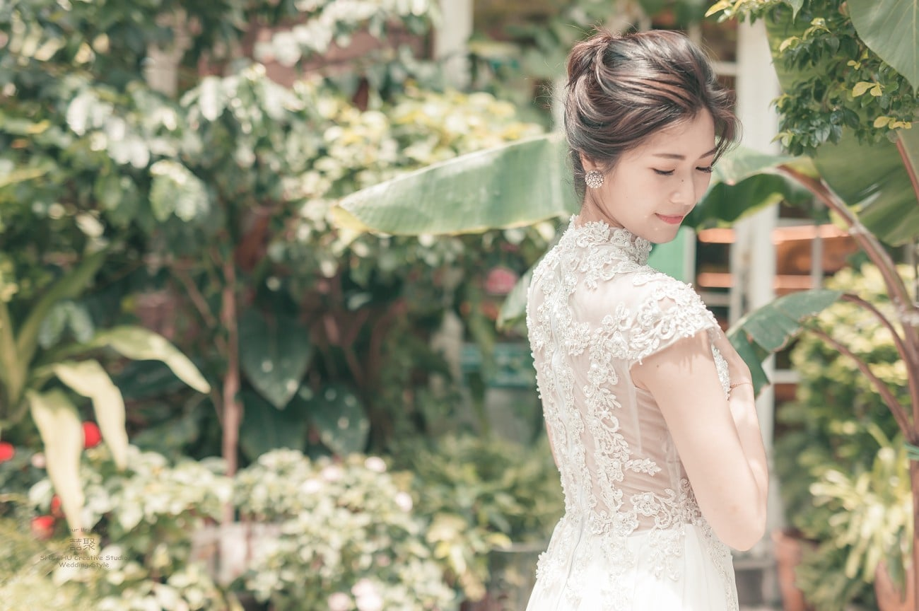 用照片敘述愛情的超強團隊,囍聚婚紗工作室 秘境婚紗篇